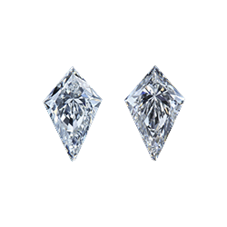 ace diamond side stones leon mege